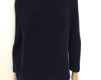 Cashmere with raglan sleeves, cashmere sweater, cashmere sweater
