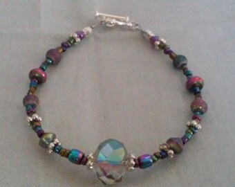 Cosmic bracelet/ #A1-008