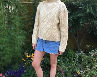 Vintage Pom Wool