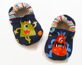 monster baby shoes jax tula booties tula accessories jax monster booties blue baby shoes baby boy shoes with monsters toddler shoes vegan