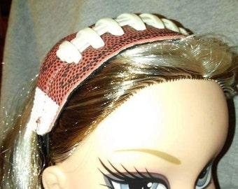 football headband