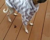 Pajama Smoothie (2 leg and 4 leg w/ Hood)