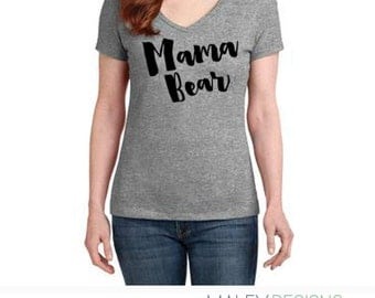 Family Baseball Shirts Matching Family Shirts Set By