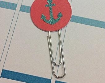 Anchor Paper Clip