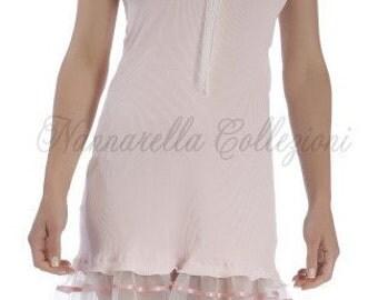 ROSY Nightgown, Camicia da Notte