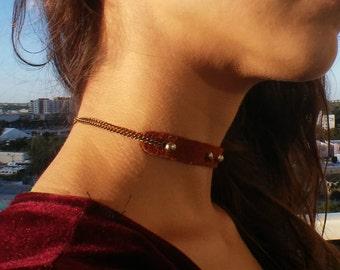 Yarid's Chain Choker