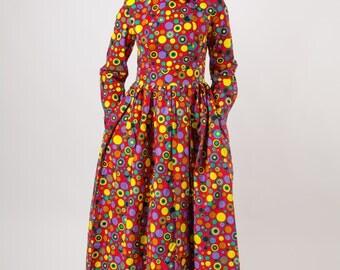 Waza Maxi Dress