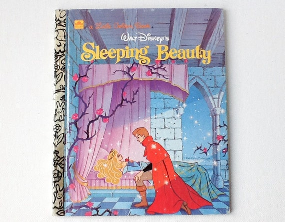 'sleeping beauty' stories