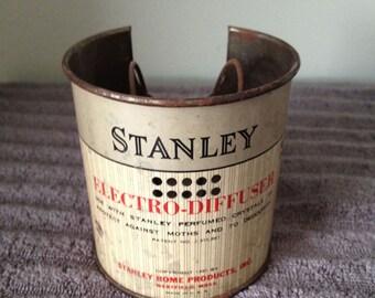 Vintage Stanley Electro Diffuser