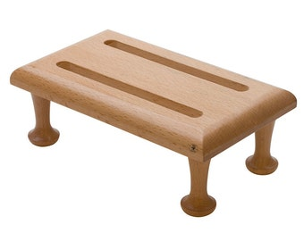 Wooden Stand for Holding Mini Forming Stake Tools - STK-230.00