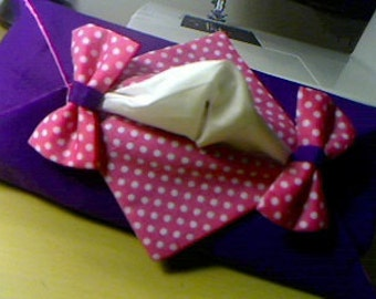 Sewed Tissue Cover