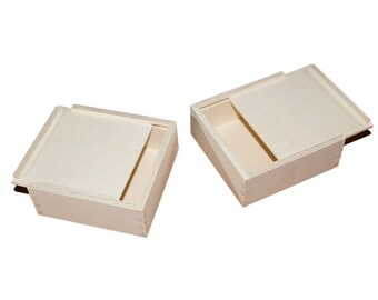 10x10x4 packging Boxes 100 cm wood jewelry box customizable cases