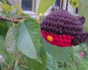 Rosnia Robin Crochet Kit
