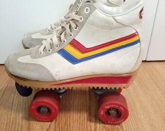 Free Former Roller Skates