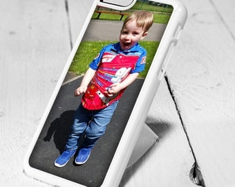 iPhone Samsung Personalised Photo Phone Case