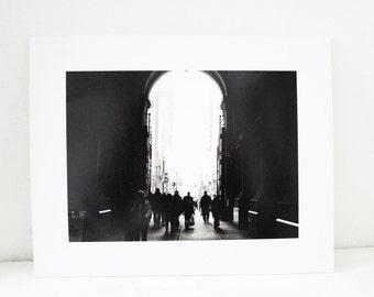 The Door 6x9 Film Print
