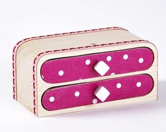 Box - jewelry box