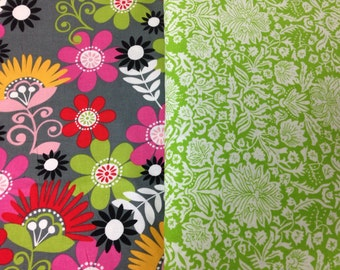 New Fabric For OIly Bags