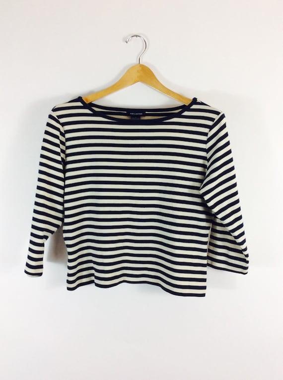 French striped shirt french shirt nautical shirt sailor shirt for French striped shirt and beret