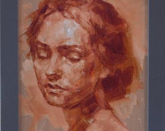 Portrait Series No. 1