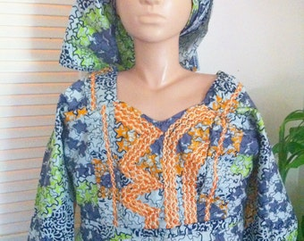 African dress, african clothing, african print, african shop