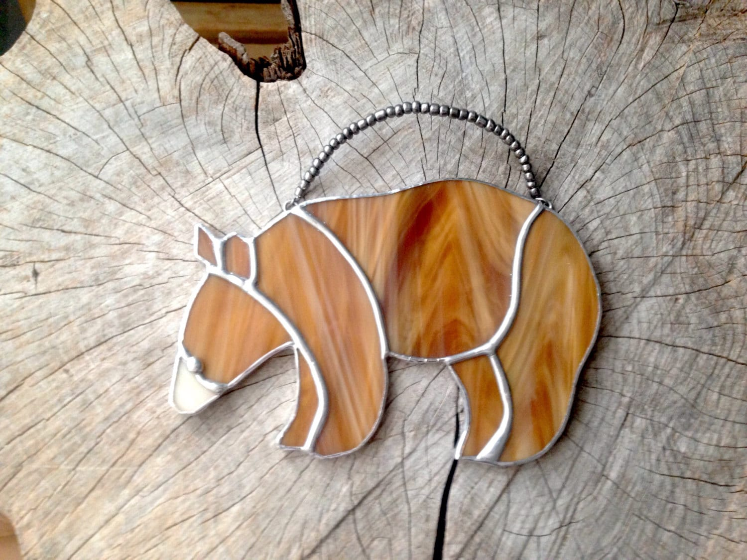 Woodland decor rustic home decorations cabin decor bear for Bear decorations for home