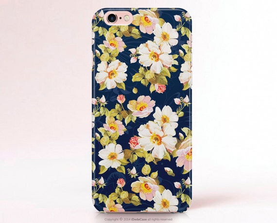 Floral Samsung Galaxy S8 Case Floral Samsung Galaxy S8 Plus Case iPhone 6 case iPhone 6s Case Floral iPhone 6s Plus Case iPhone 7 Plus Case