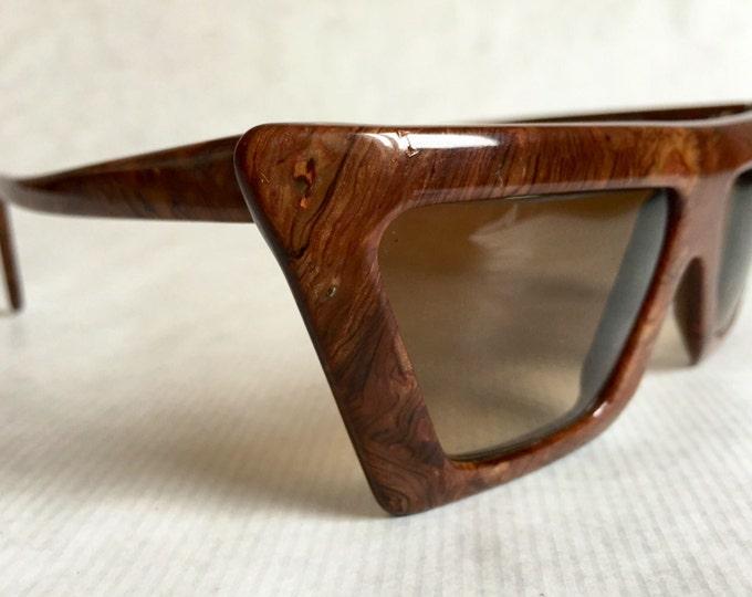 Optical Affairs for Karl Lagerfeld Vintage Sunglasses New Unworn Deadstock