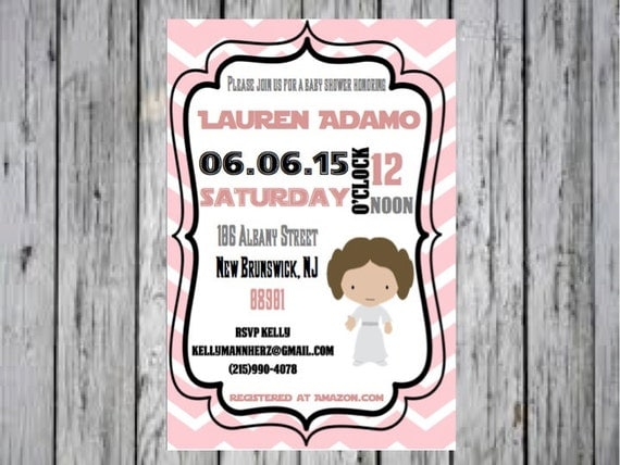 star wars baby shower invitation star wars baby shower star wars