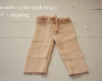 Pants for 6-12 months