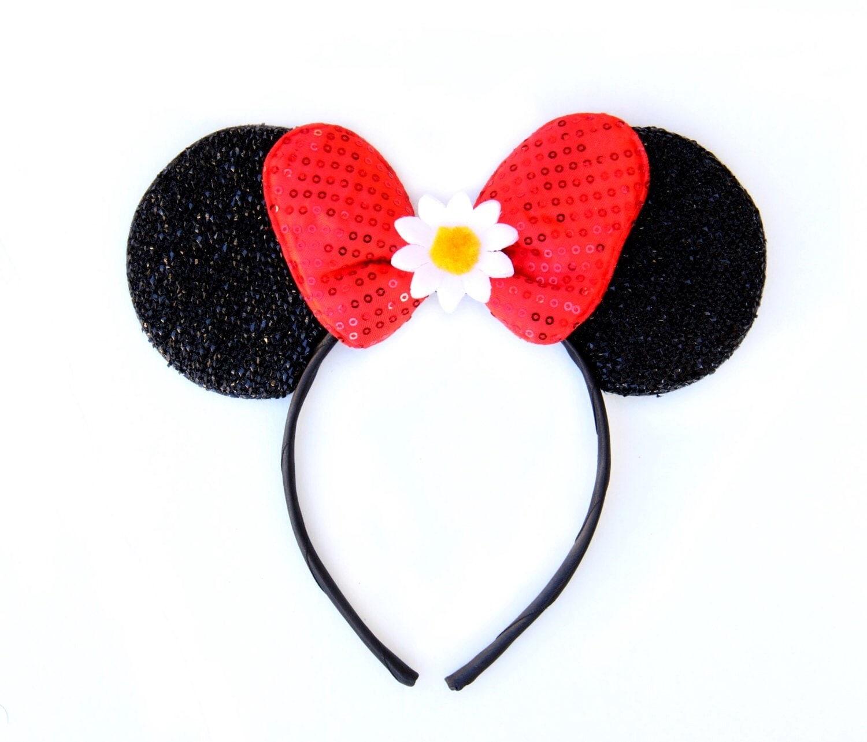 flower mickey ears floral mickey ears mickey ears disney