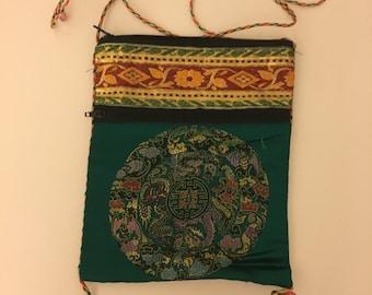 Handmade Bag, handmade purse
