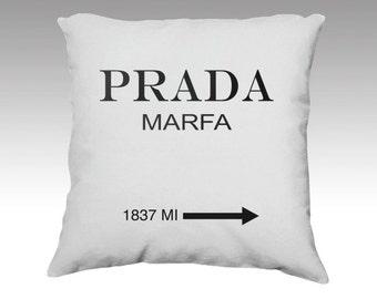 "Fashion Typography Pillow Cover, Velveteen Pillow Cover, White, 18"", High Fashion, Throw Pillow, Home Decor, Fashionista, Designer Inspired"