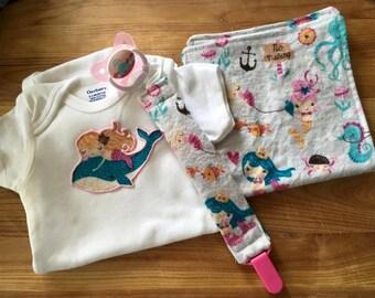 Onesie Gift Sets