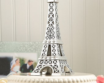 Cake toppers, wedding cake topper, paris decor, paris wedding cake topper for wedding, unique cake topper wedding decorations