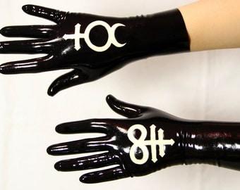 Alchemy gloves