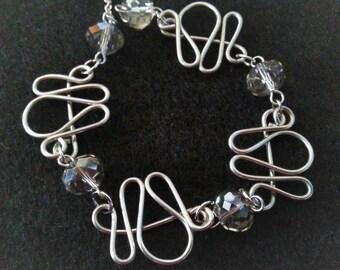 Bracelet - Grey - 02 -2016