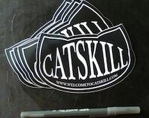 Catskill Stickers