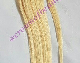 Human Hair Ponytail Extension, Human Hair Clip In Wrap Around Ponytail, 120g Ponytail Extensions, Clip In Ponytail,