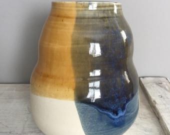 TriColour Vase