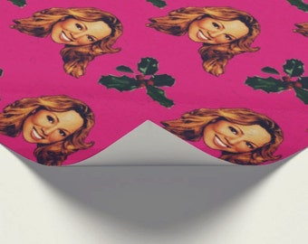 All I Want For Christmas | Wrapping Paper