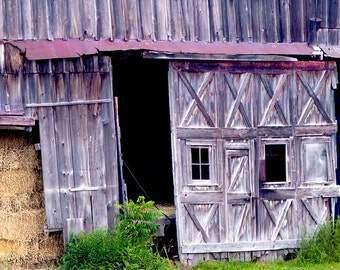 Old Barn Photograph,Rustic Rural Barn Photo Print,Rustic Wall Art,Old Grey Barn Picture,Old Barn Photo,Rural Barn Landscape,Rustic Old Farm