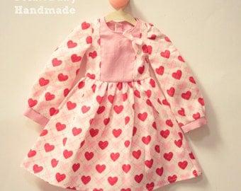 MSD Sweet Heart dress