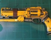 1:1 Destiny Jewel of Osiris Adept Hand Cannon unfinished 3d print kit