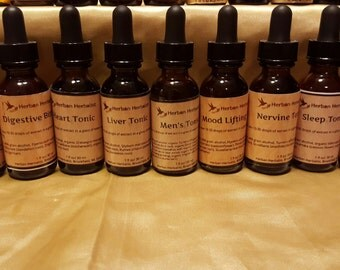 Sleep Tonic, Herbal Sleep Tonic, Herbal Sleep Aid, Natural Sleep Aid
