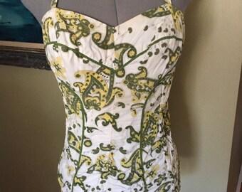 1950's Rose Marie Reid Swimwear