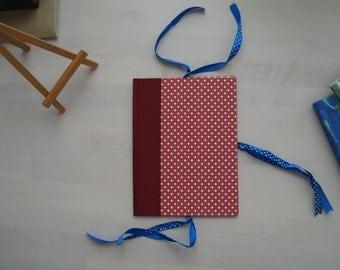 Pocket art folder - Keeps ACEO safe - Handmade - Mini portfolio