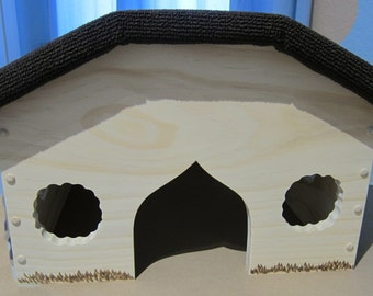 Bunny Bungalow, Spacious Bungalow for small pets