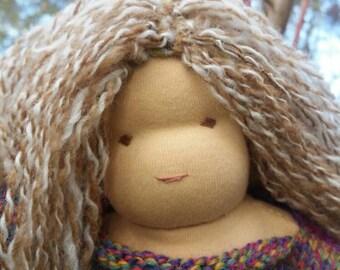 35cm Steiner doll