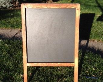 counter top chalk board small chalk board standing chalk. Black Bedroom Furniture Sets. Home Design Ideas